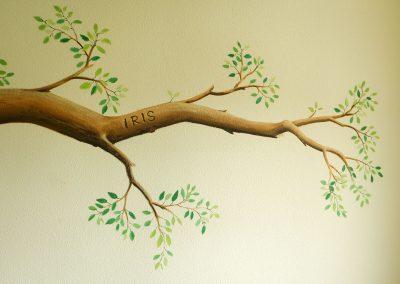 muurschildering-meisjeskamer-paarden-025